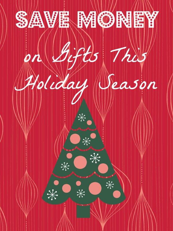 Saving Money on Gifts