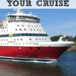 Saving Money on Your Cruise