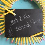 School Year Easy Crafft for Kids