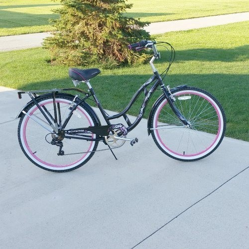 Schwinn Riverside 26 Inch Women's Bike Review #KmartSummerFun