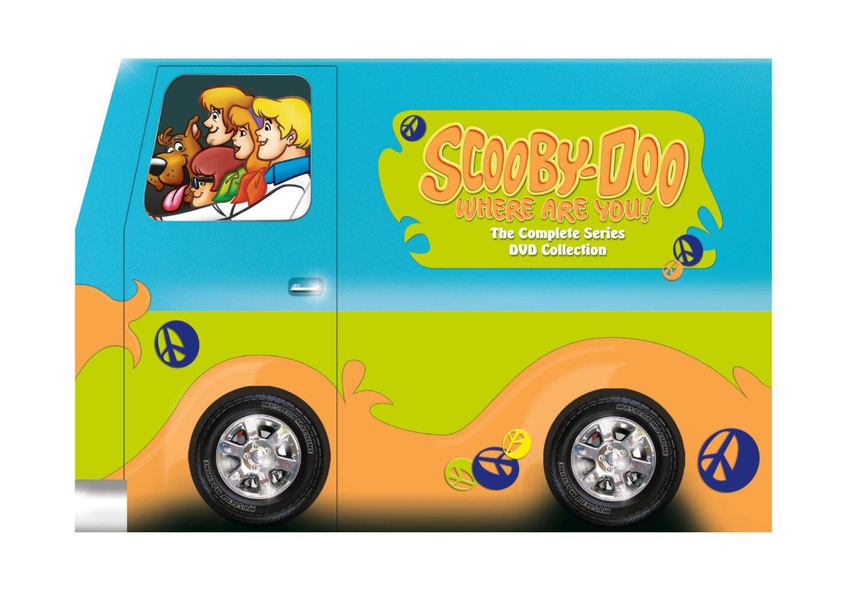 Scooby Doo Complete Series