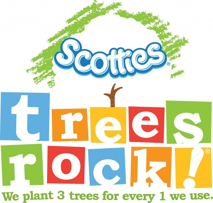 Scotties Trees Rock