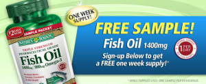 Screen shot 2011 06 12 at 11.42.38 PM 300x123 Free Sample Natures Bounty Fish Oil