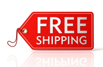 Free Shipping: Get free shipping on orders of $49 or more. Ship Your Way Max members get free two-day shipping on certain items and free shipping on everything else. Returns: Sears items purchases online can be retuned within 30 days minus any shipping fees.
