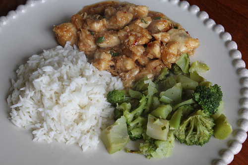 Sesame Ginger Chicken Sesame Ginger Tofu Recipe