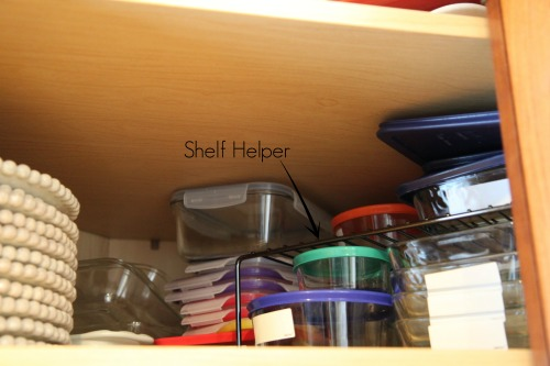 Shelf Helper