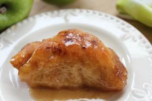 Mountain Dew Apple Dumplings