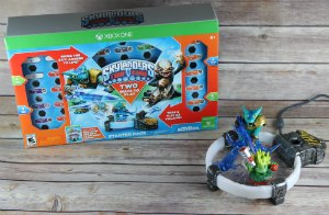 Skylanders Trap Team Holiday Gift Guide