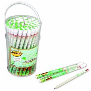 Smart Smencils: Bucket of 50 for $18.99
