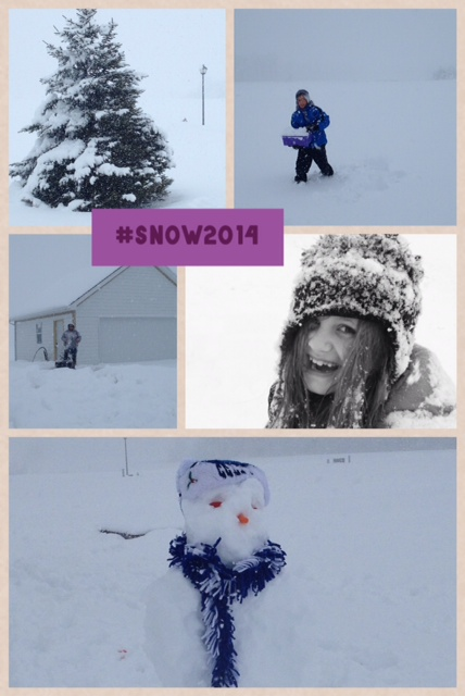 Snow Day 2014