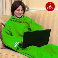 Snuggie two pack