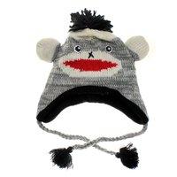 Sock Monkey Hat Deal