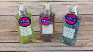 Softsoap Decor Collection Liquid Hand Soap