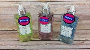 Softsoap Decor Collection Liquid Hand Soap