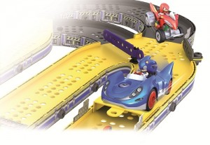 Sonic 300x207 Sonic the Hedgehog Construction Playset from Erector Giveaway | #WinGiveaways