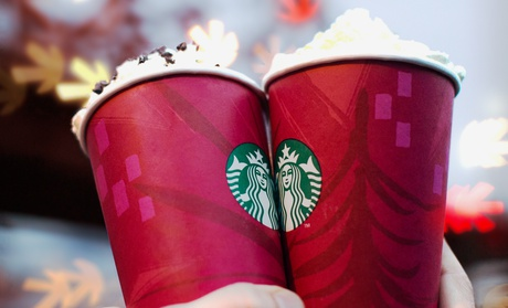 $10 Starbucks eGift Card for just $5!