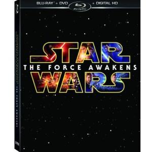 Stars Ware The Force Awakens