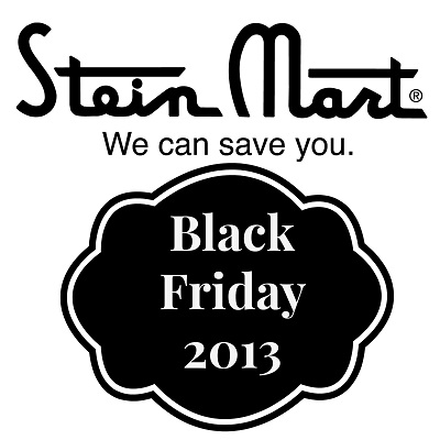 2013 Stein Mart Black Friday Ad