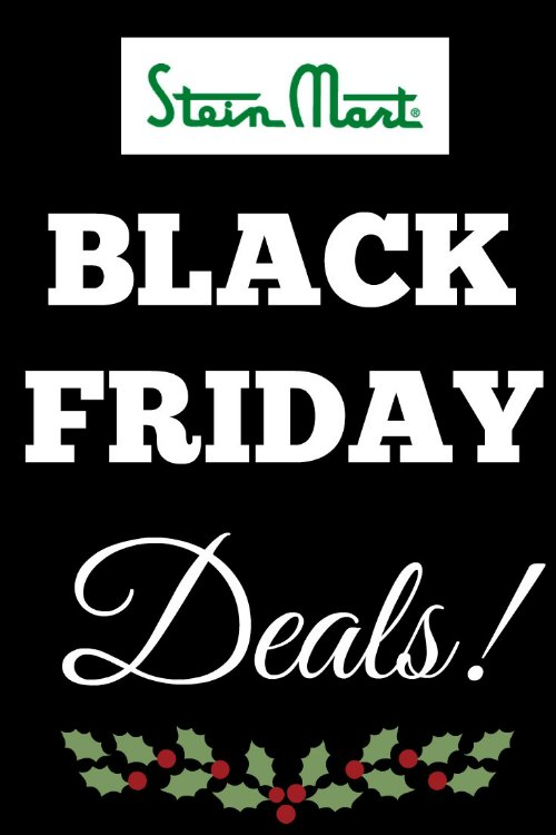 Stein Mart Black Friday Deals
