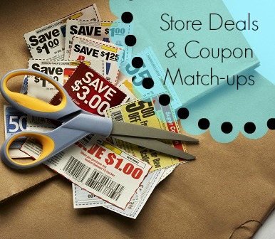 Store Deals and Coupon Matchups