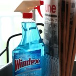 Streak Free Shine with Windex Original