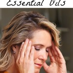 Stress Busting Essential oils