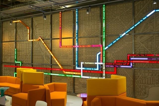 Subway_Lines_in_Kitchen_at_Motorola_headquarters