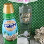 Sugar Cookie Dessert Drink