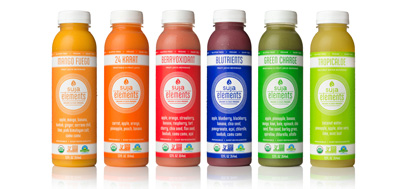 Whole Foods: Suja Elements Smoothies $3.49