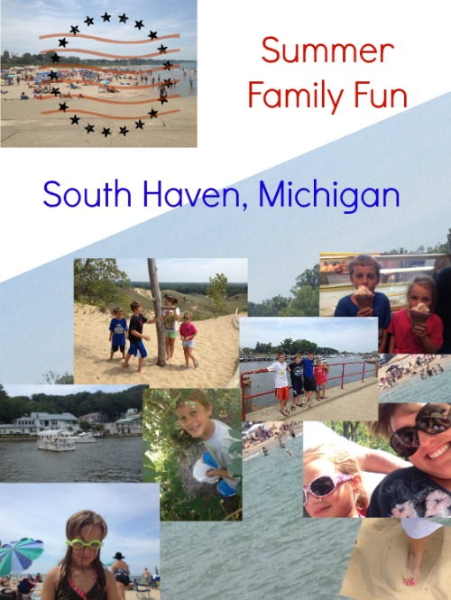 Summer Family Fun on a Budget in Michigan