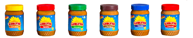 Request a $1 off Sunbutter Coupon