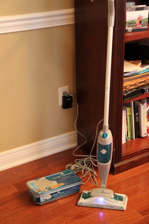 Swiffer SteamBoost Steam Mop