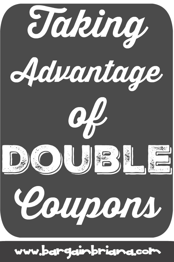 Taking Advantage of Double Coupons - Learn to Coupon 101