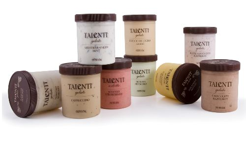 Win It!:  Talenti Gelato e Sorbetto 10 FREE Pints