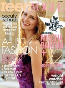 Teen Vogue 8 221x300 Teen Vogue Magazine Subscription $3.99/year