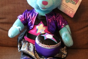 New Inspiring Honey Girls from Build-A-Bear + $100 Gift Card Giveaway