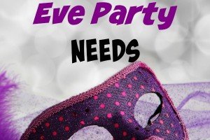 Things Every New Year's Eve Party Needs