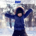 Things to Do Outdoors On A Snow Day