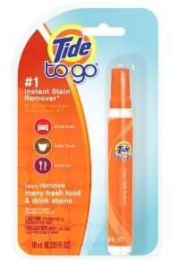 Tide to Go1 Amazon: Tide to Go Pen 3 Pack $5.97 w Coupon