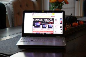 Tips for Shopping at Staples on Black Friday