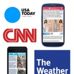 Top News Apps