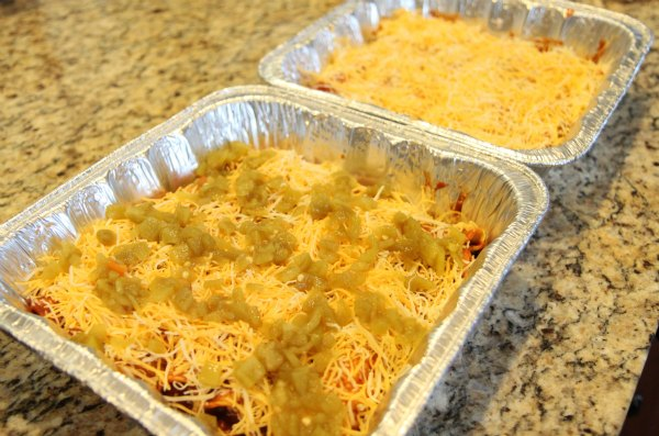 Turkey Enchilada Recipe