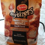Tyson Anytizers Snacks