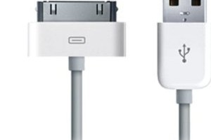 Amazon: USB Sync and Charging Cable $0.77/ea
