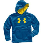 Under Armour Storm Hoodies