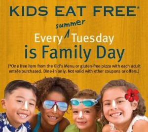 Uno Kids Eat Free 300x268 Uno Chicago Grill: Kids Eat Free Every Summer Tuesday