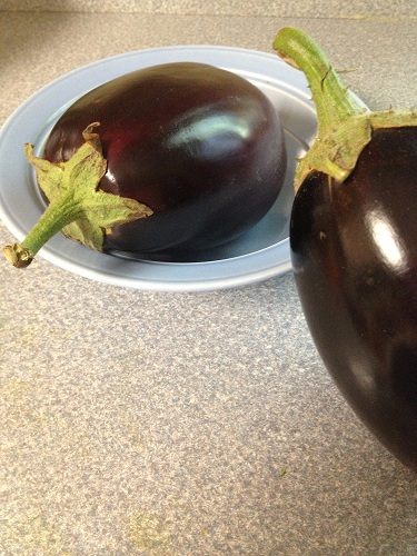 Uses for Eggplant
