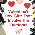 Valentines Day Gifts That Involve the Outdoors