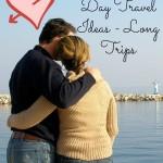Valentines Day Travel Ideas