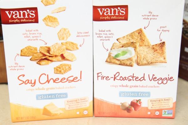 Vans dry goods